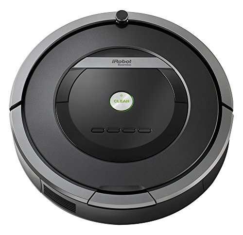 amazon premium day Robot aspirador iRobot Roomba 871