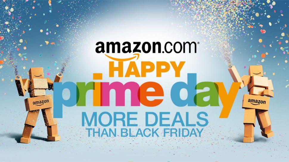 El 16 de julio tendrá lugar el Prime Day de Amazon