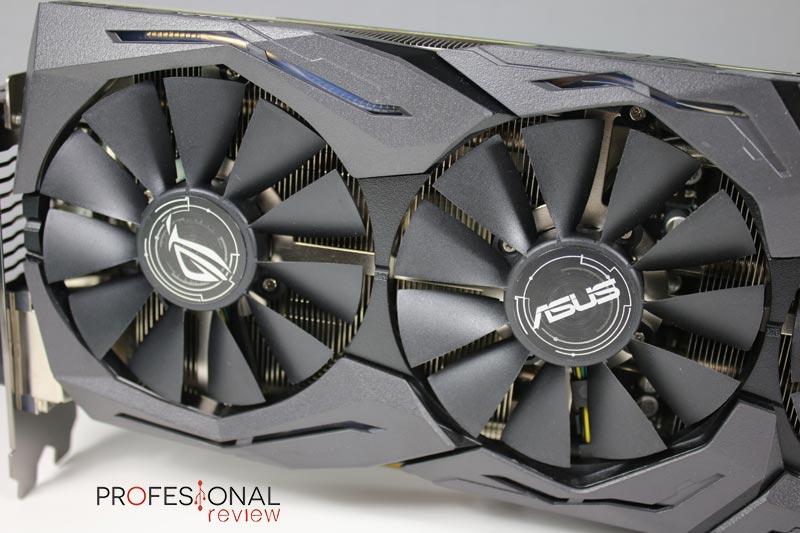 Asus GTX 1060 Strix review