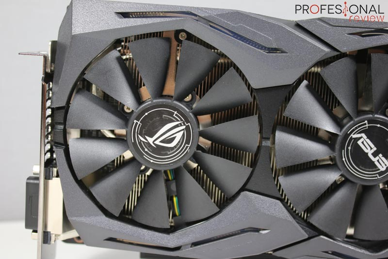 Asus RX 480 Strix review