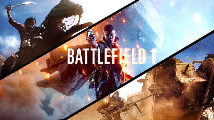 battlefield 1 requisitos