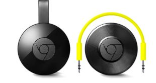 chromecast chrome 51