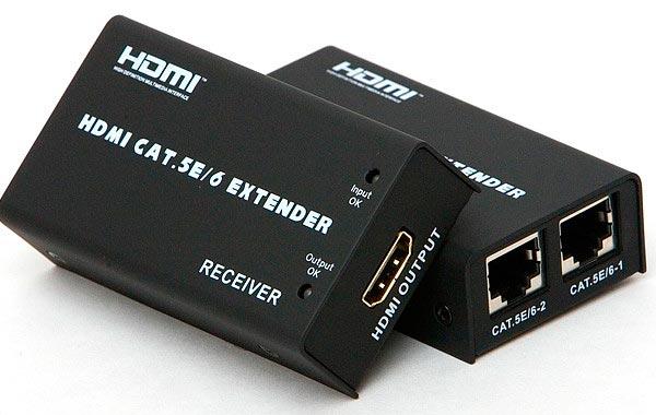conversores--HDMICAT5