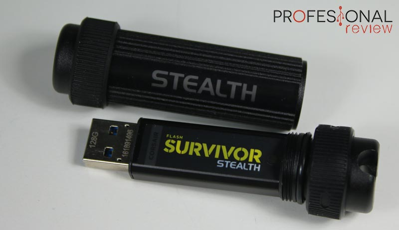 Photo of Corsair Survivor Stealth Review (Análisis completo)
