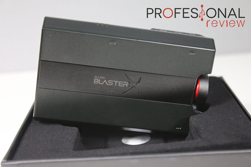 Creative Sound BlasterX G5 review