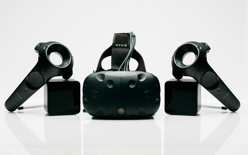 HTC Vive Slim