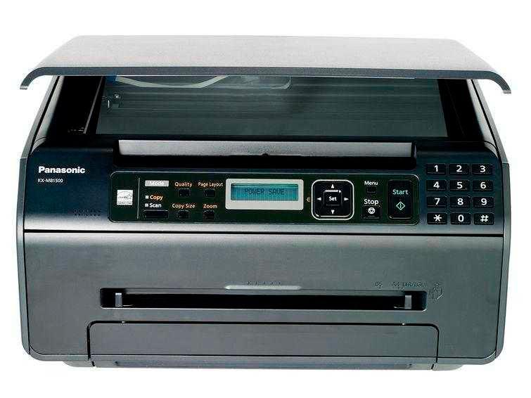 impresora-panasonic