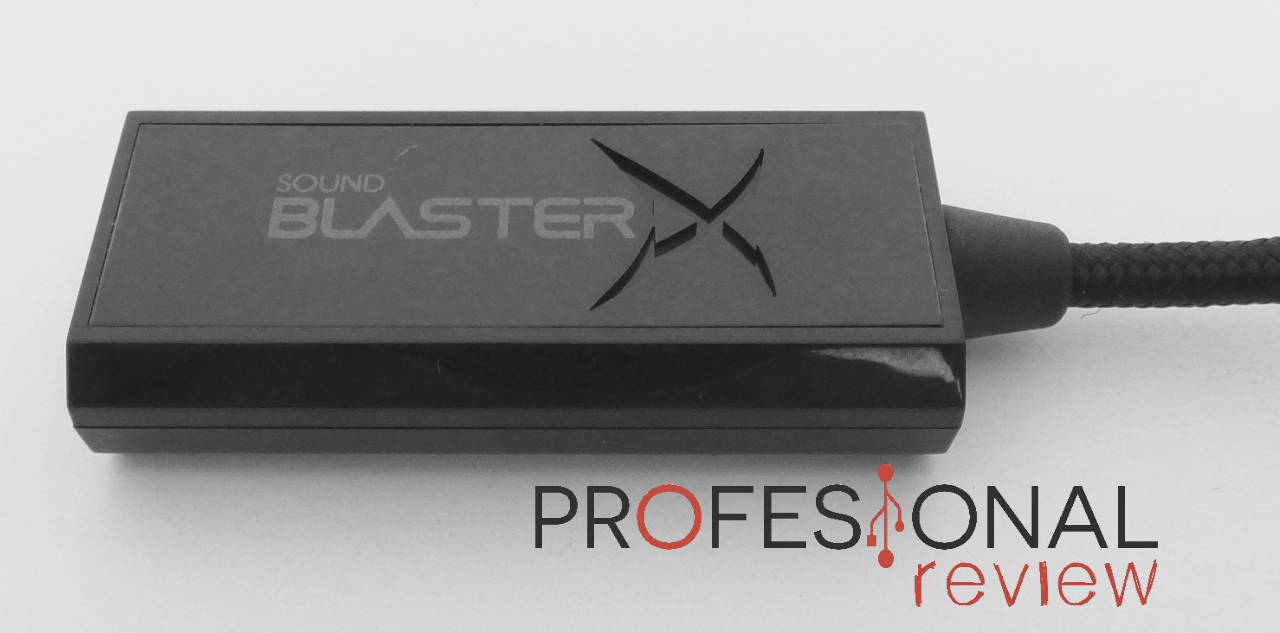 Photo of Creative Sound BlasterX G1 Review