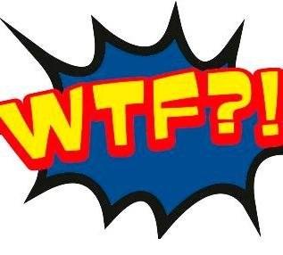 wtf! logo