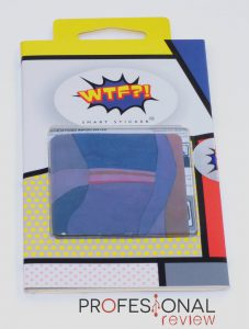 wtf smart sticker review 1