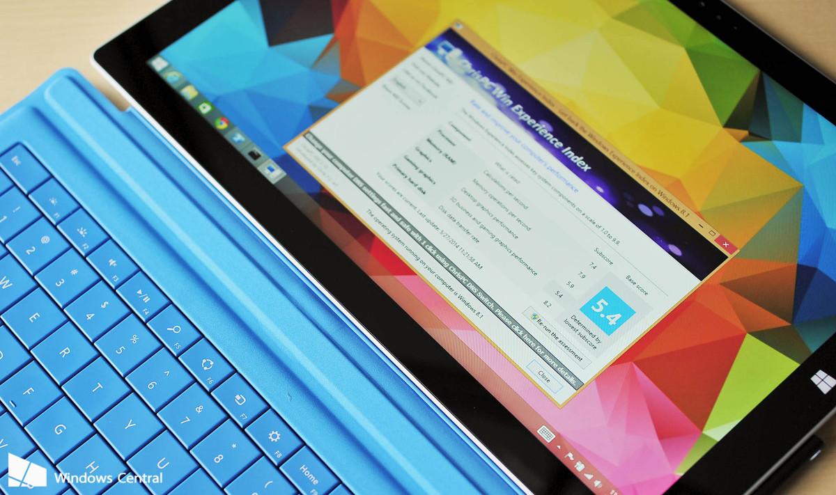 Photo of Microsoft mantiene WEI en Windows 10