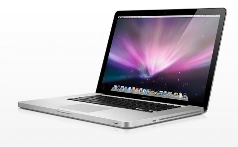 Apple MacBook Pro tendrá una nueva y gran actualización con gráficos AMD Polaris