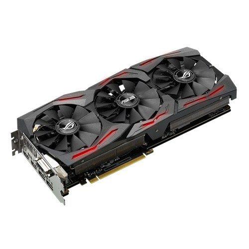 Asus Radeon RX 480 ROG Strix llega al mercado español con un precio de 335 euros 2