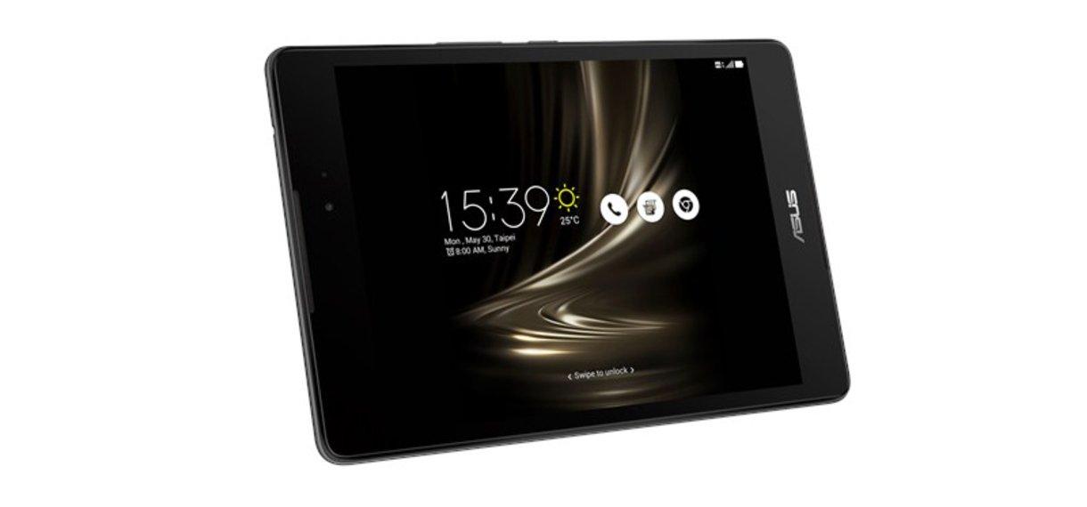 Asus ZenPad 3 8.0 ha sido anunciada