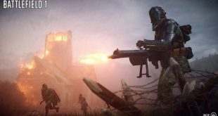 Battlefield 1 They Shall Not Pass traerá a las tropas francesas