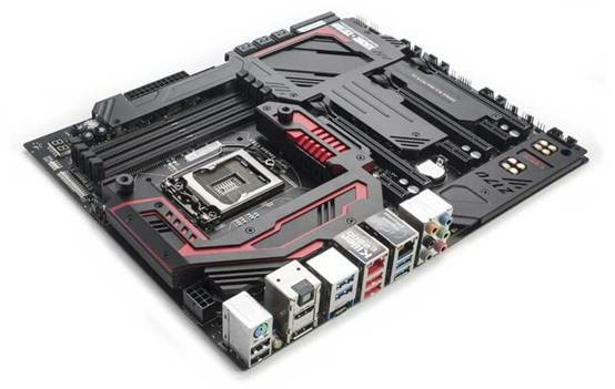Colorful iGame Z170 YMIR-G