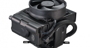Cooler Master MasterLiquid Maker 92 1
