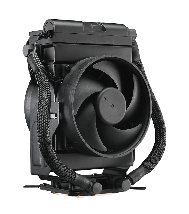 Cooler Master MasterLiquid Maker 92 2
