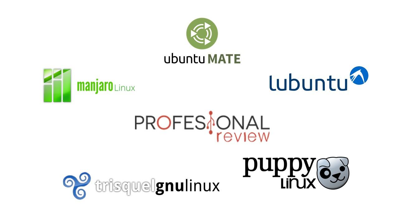 Photo of Las mejores distribuciones Linux ligeras 2018