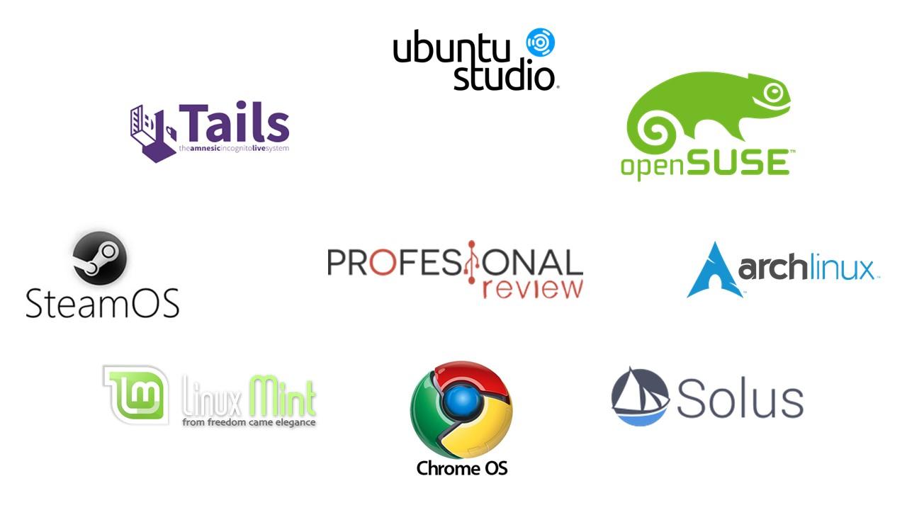Photo of Las mejores distribuciones Linux 2018