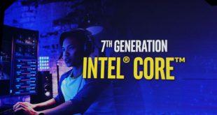 Filtrados los procesadores Intel Kaby Lake de escritorio 2