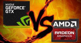 GeForce GTX 1060 6GB vs GeForce GTX 1060 3GB vs Radeon RX 470 vs Radeon RX 480