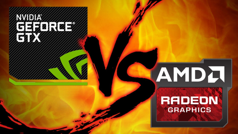 GeForce GTX 1060 6GB vs GeForce GTX 1060 3GB vs Radeon RX 470 vs Radeon RX 480