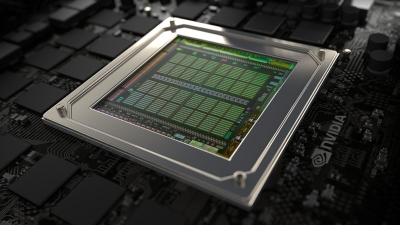 Photo of GeForce GTX 1070 Mobile casi iguala la versión de sobremesa