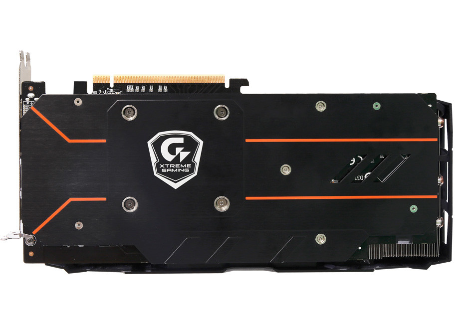 Gigabyte GeForce GTX 1060 Xtreme Gaming anunciada 2