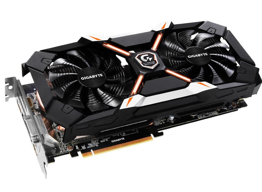 Gigabyte GeForce GTX 1060 Xtreme Gaming anunciada