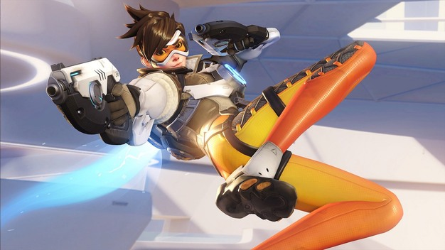 Intel Kaby Lake puede con Overwatch en 4K