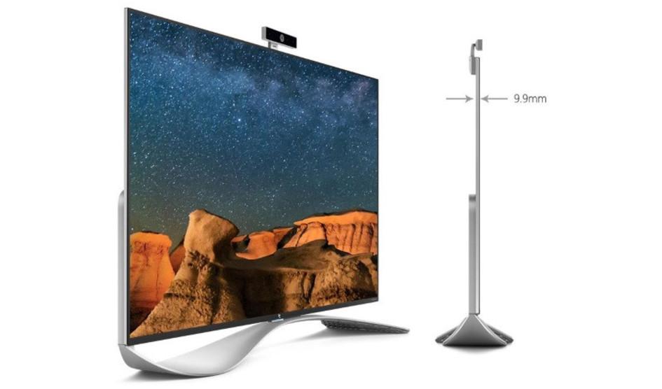 LeEco trabaja en dos nuevas smartTV con Android que llegarán muy pronto
