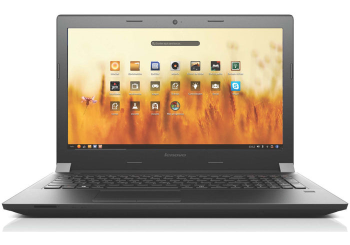 Lenovo B41-30 endless os 2