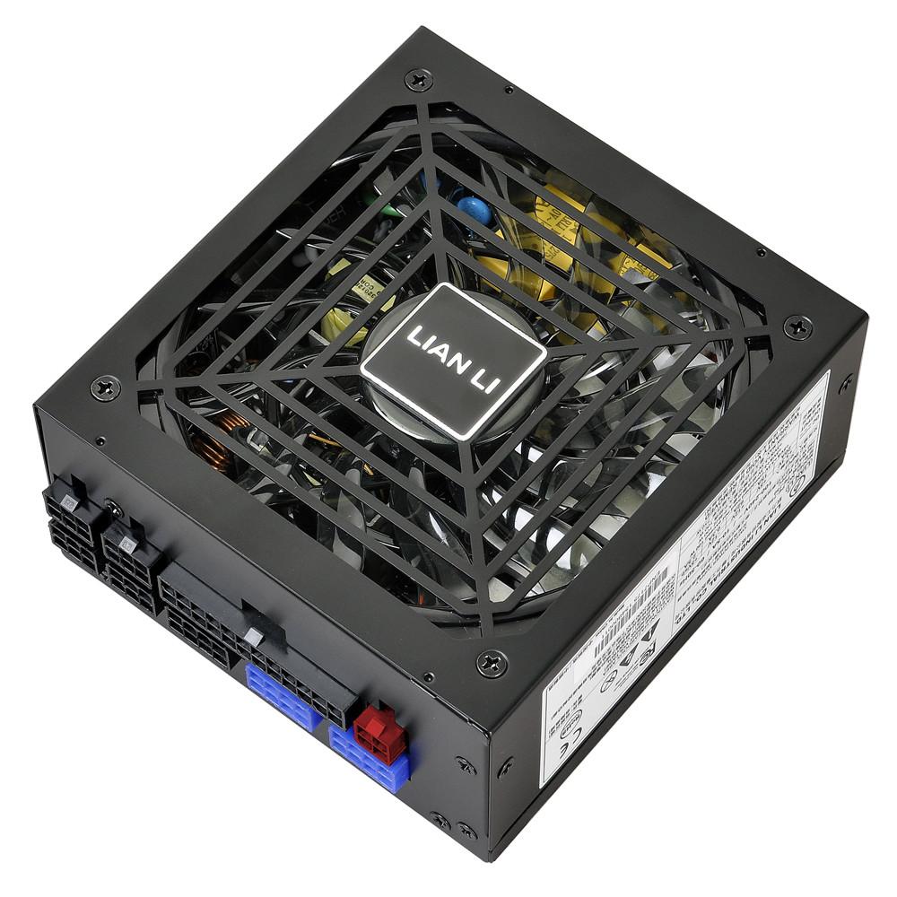 Lian-Li también anuncia sus nuevas fuentes de alimentación SFX-L PE
