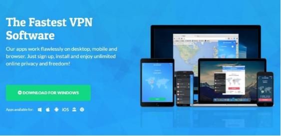 Mejores VPN7