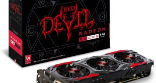Nueva BIOS para la PowerColor RX 480 RED Devil hará las delicias de los overclockers
