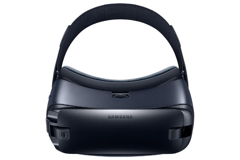 Nuevas Samsung Gear VR con interfaz USB Type-C para el Galaxy Note 7