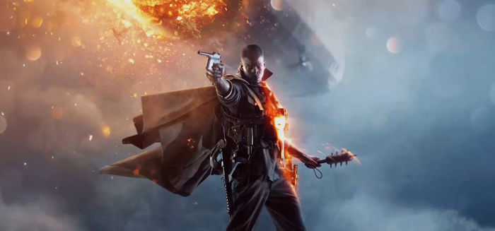 Battlefield 5: разгадана новая пасхалка от DICE, зашифрованная с помощью азбуки Морзе [Игры]