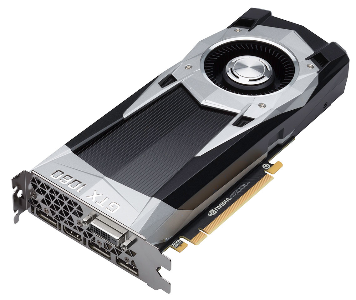 Photo of Nvidia anuncia la GeForce GTX 1060 3 GB