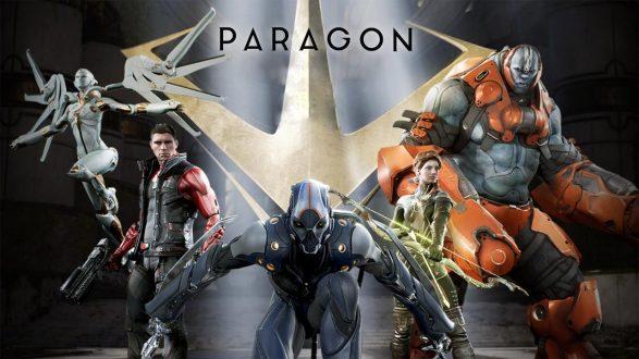 Nvidia te regala contenido para Paragon con la compra de sus tarjetas gráficas basadas en Pascal