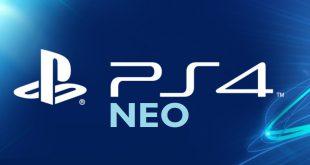PlayStation 4 Neo será oficial dentro de solo un mes con grandes mejoras