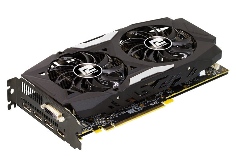 Photo of Sapphire, MSI y PowerColor también muestran sus Radeon RX 470