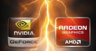 Radeon RX 480 y GeForce GTX 1060 enfrentadas en las más modernas APIs