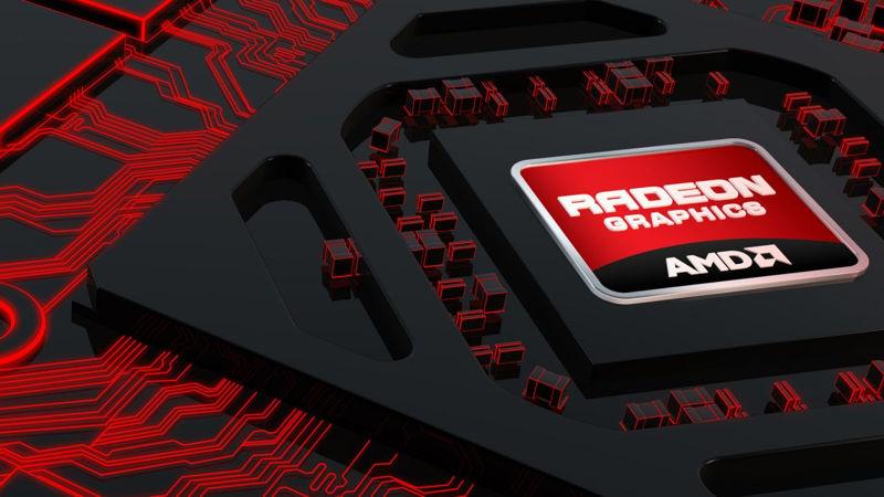Radeon Software Crimson Edition 16.7.3 WHQL
