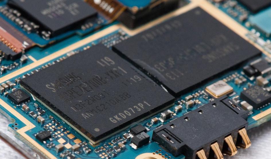 Samsung Exynos 8895 será el procesador móvil con la frecuencia de funcionamiento más alta