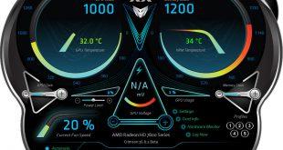 Sapphire TriXX 6.0.0 ya está disponible para tu tarjeta gráfica