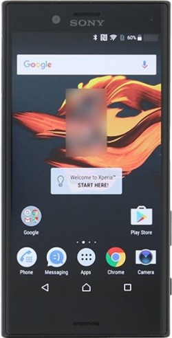 Sony Xperia X Compact, un tope de gama de 4,6 pulgadas