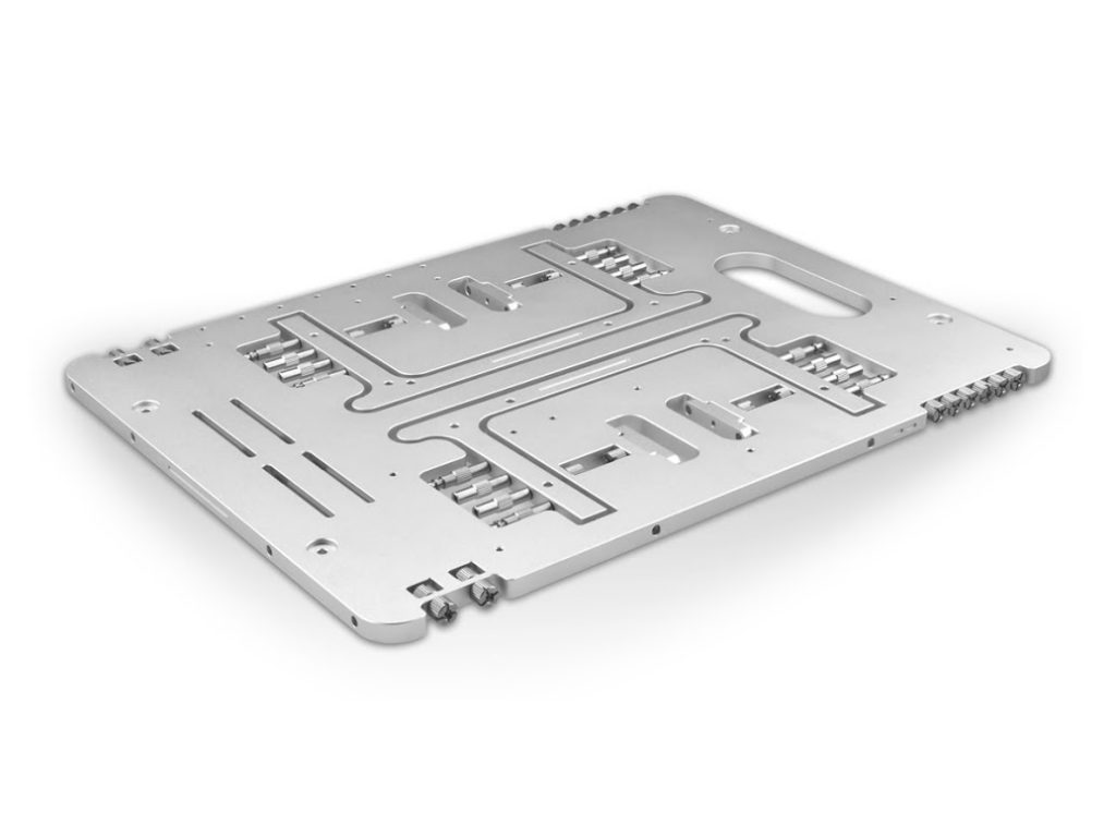 Streacom BC1, nueva benchtable fabricada en aluminio 4