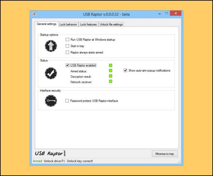 USB proteger windows 2