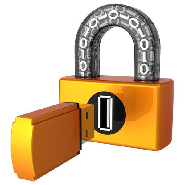 USB-security